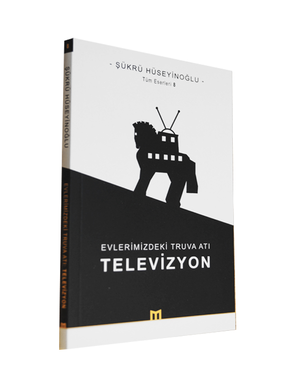 Evlerimizdeki Truva Atı: Televizyon