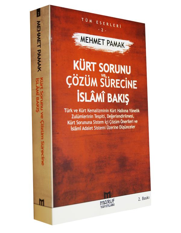 Kürt Sorunu ve Çözüm Sürecine İslâmî Bakı...